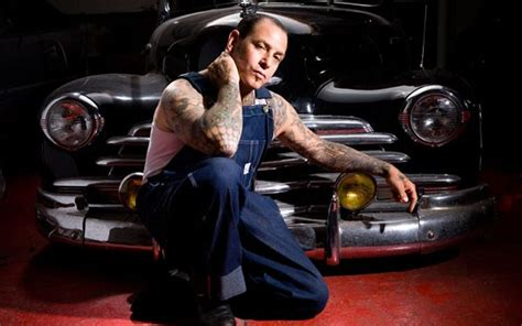 Kaos Band Social Distortion mike ness the who hated everything else