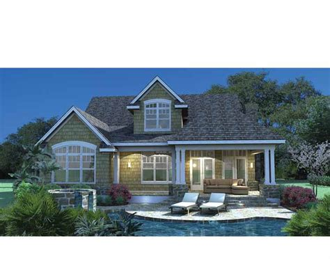Home Plans With Patios At Eplans Com Outdoor Living Floor Plans For Small Homes With Porch