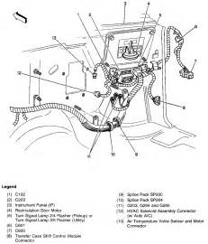 1994 chevy astro fuse box diagram 1994 free engine image for user manual