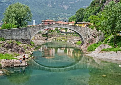 valle camonica darfo darfo boario terme ponte di montecchio