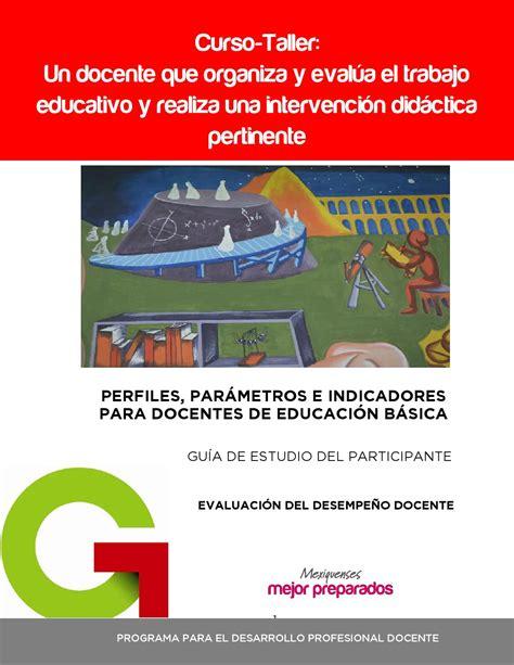 didactica para maestro by mauricio sanchez issuu un docente que organiza y eval 250 a bien by cdm1507 metepec