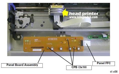 Haed Printer Epson Dot Matrik Lx 300 Lx300 Lx300ii harga jual printer epson lx 300 ii