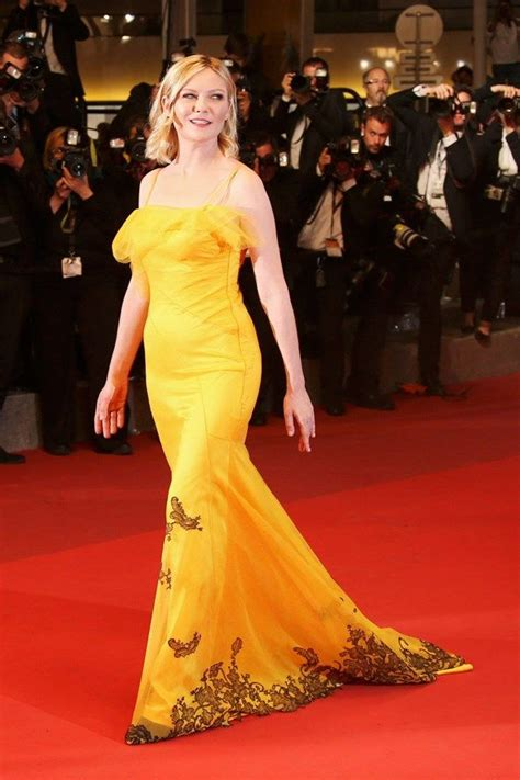 To Dresses Like Kirsten 25 And by Kirsten Dunst In Maison Margiela Cannes 2016 05 If It