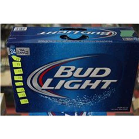 24 case of bud light case of 24 cans of bud light beer