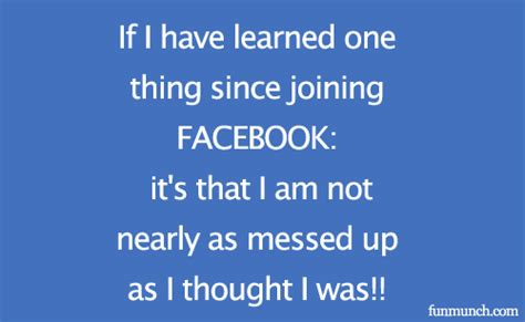 It S Messed Up Funny - facebook quotes sayings images page 18