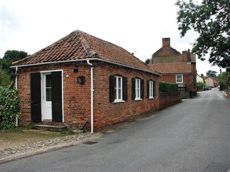 really small homes file a very small house geograph org uk 882355 jpg