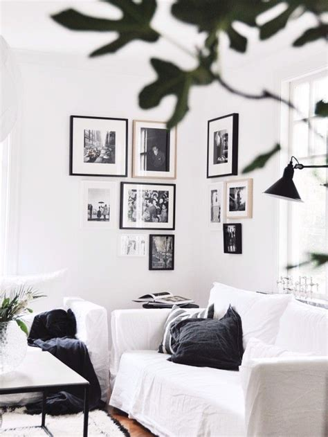 How To Decorate A Corner Wall by Decordots Picture Wall Inspiration