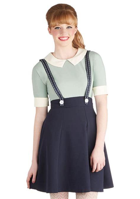 Jumper Check Skirt jumper skirt dressed up