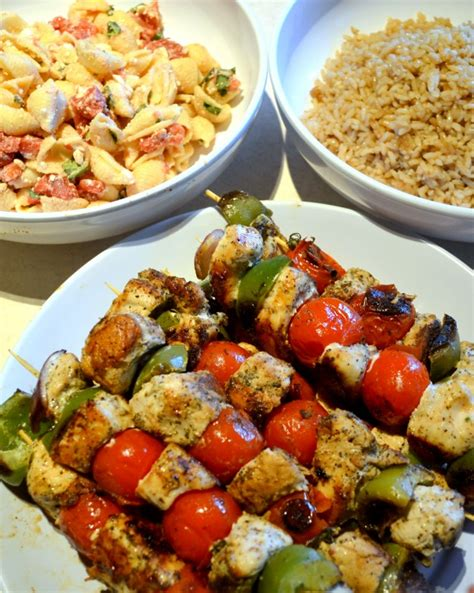 mediterranean family meals at zoes kitchen snippets