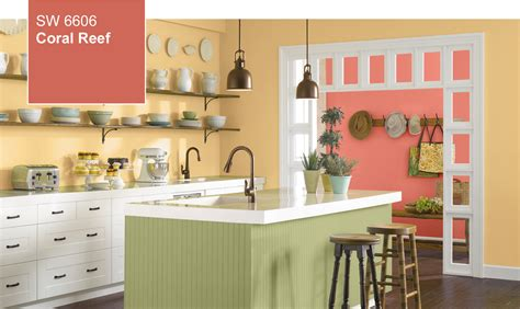 2015 sherwin williams color of the year 2015 color of the year coral reef sw 6606 by sherwin