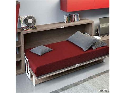 letto scrivania letto con scrivania a scomparsa