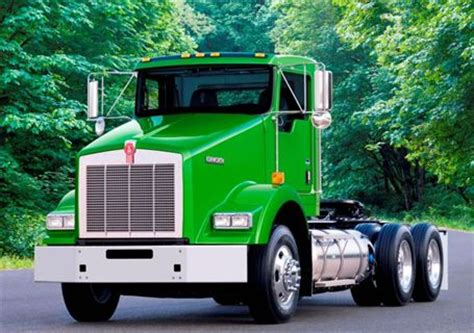 kenworth fleet trucks for kenworth t800 lng trucks available for factory order and