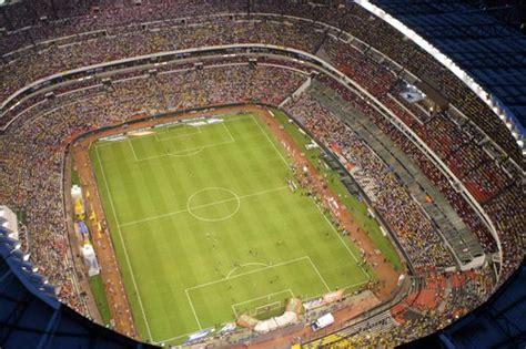 imágenes estadio azteca grandes estadios del mundo del futbol taringa