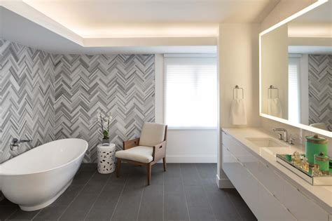 The Ingenious Ideas for Bathroom Flooring   MidCityEast