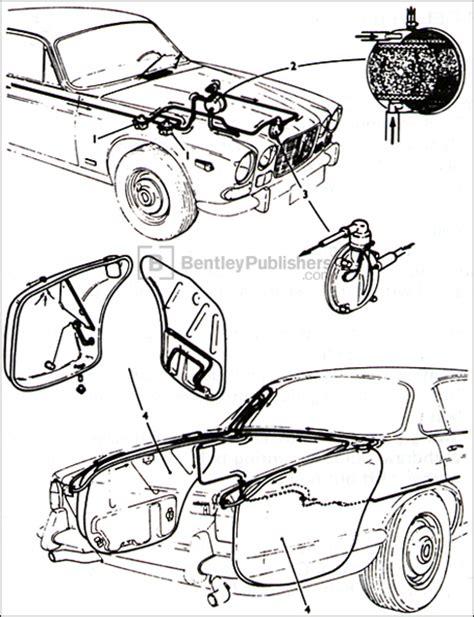 1987 jaguar xjs wiring diagram pdf images wiring diagram