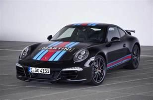 Porsche Martini Porsche 911 S Martini Racing Edition Melon Auto