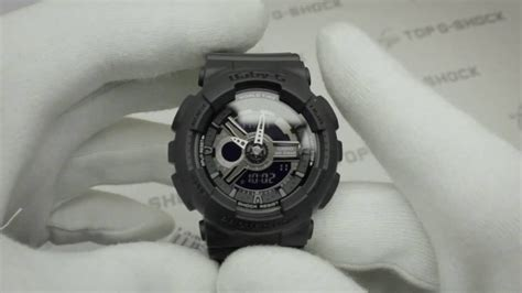 Casio Baby G Ba 110bc 1a Original Garansi Resmi 1 Tahun casio baby g ba 110bc 1a обзор наручных часов от интернет магазина topgshop ru
