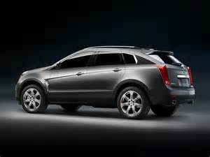 Cadillac Models 2012 2012 Cadillac Srx Price Photos Reviews Features