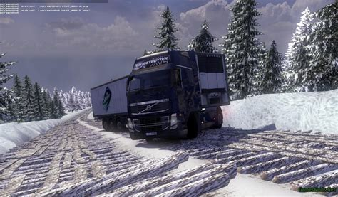 truckers map by goba6372 r26 187 gamesmods net fs17 cnc