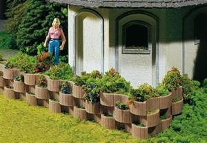 retaining wall planter blocks pola g building kits america s best
