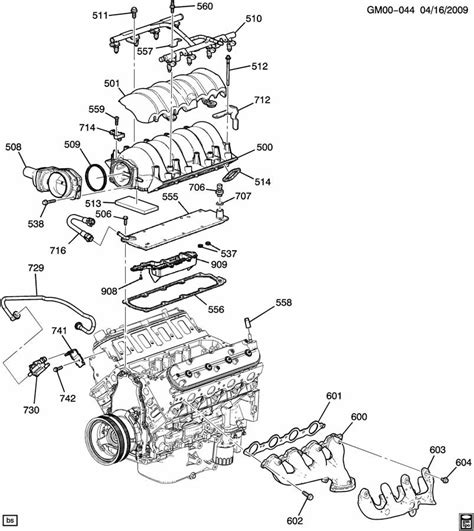 gm parts diagram gm engine parts gm free engine image for user