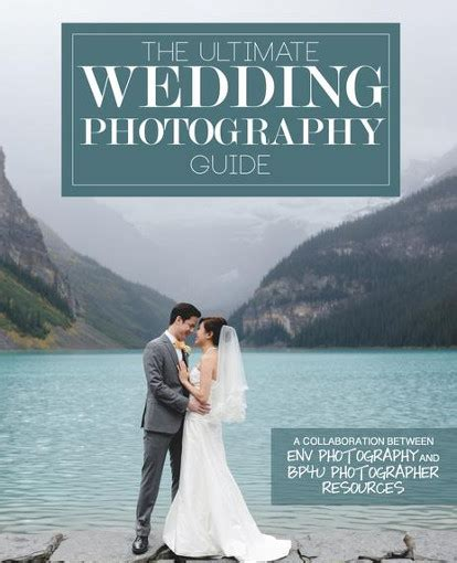 Wedding Photography Guide by The Ultimate Wedding Photography Guide Bonus