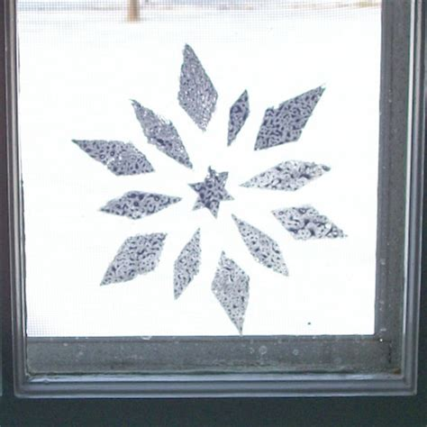 snowflake stencils for windows 28 best snowflake window stencils simple window decor domestic imperfection
