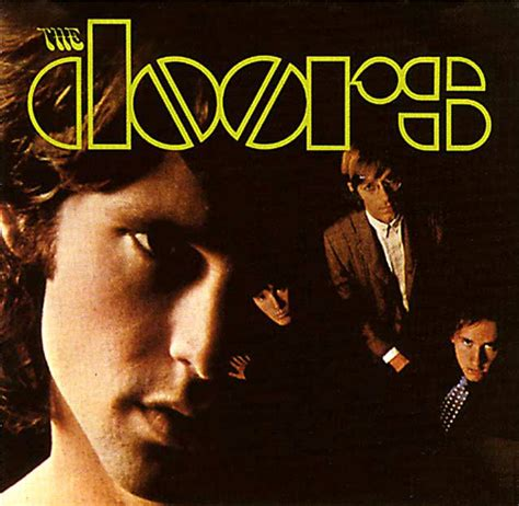 The Best Of The Doors Album Artwork by The Kitten Covers Classic Album Cover Artwork Reved With Kittens