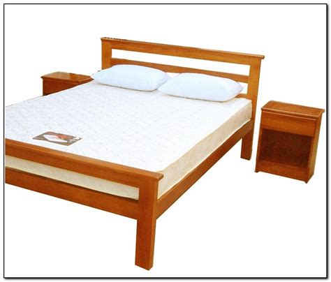 wooden bed frame plans wood bed frame plans download page home design ideas