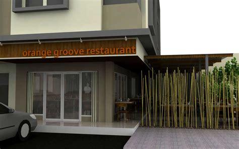 wallpaper dinding outdoor resto cibubur urbanmonkees blog