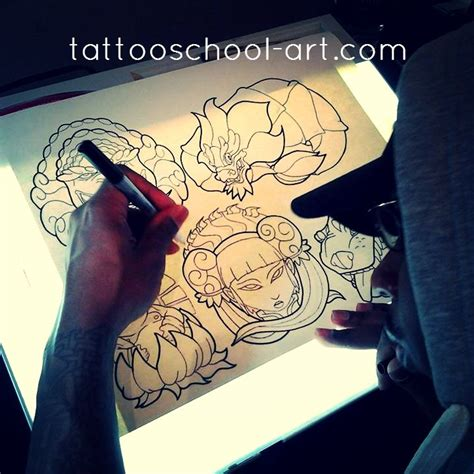 how to become a tattoo apprentice 17 best images about flash on workshop