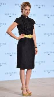 lea seydoux james bond outfits lea seydoux most famous for cult lesbian film now bond