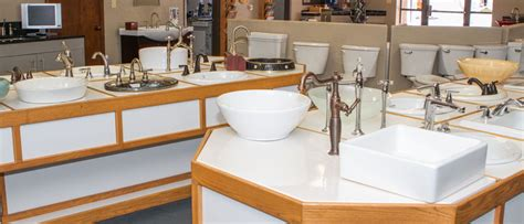 Plumbing Showroom Wichita Ks   Plumbing Contractor
