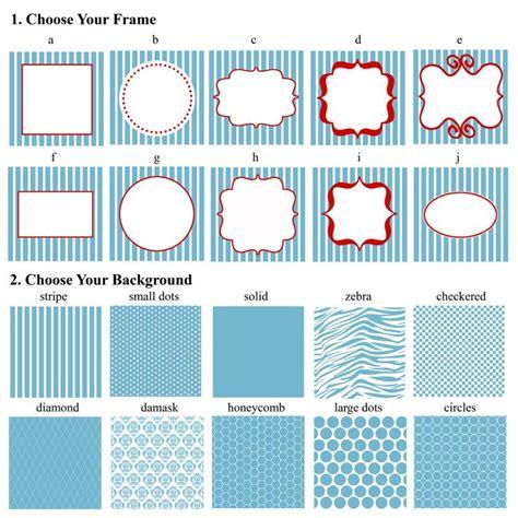 printable dessert labels dessert label printables bing images