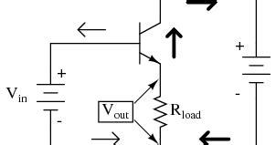 transistor bipolar sebagai penguat penguat common kolektor transistor sebagai lifier desain sistem kontrol