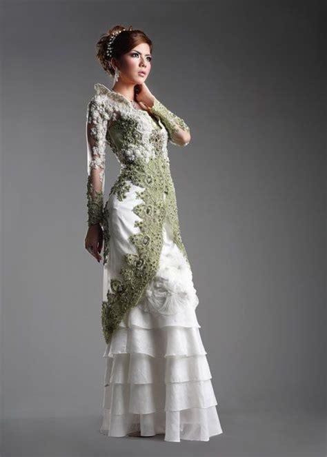 Wedding Dress Indonesia by Wedding Dress Traditional Indonesia
