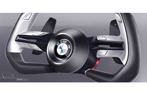 bmw concept car bmw teases two new concepts for monterey