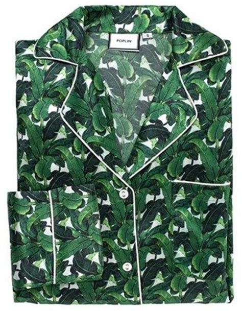 Leaf Green Pajamas the world s catalog of ideas