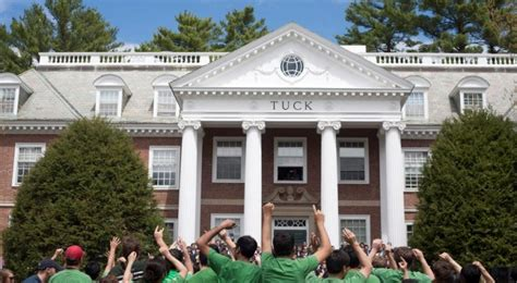Dartmouth Tuck Mba Admissions Events by Tuck Diversity Conference Home Page