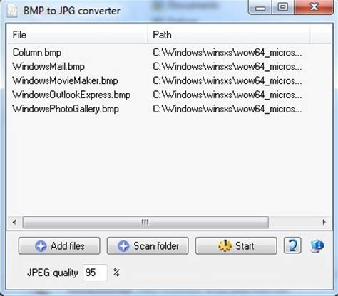 best freeware converter best free ways to convert bmp to jpg