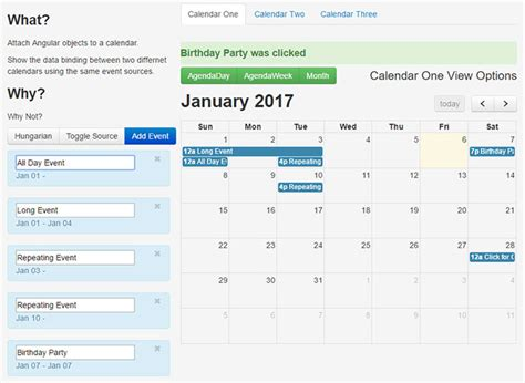pattern javascript date 15 useful javascript libraries for picking date time