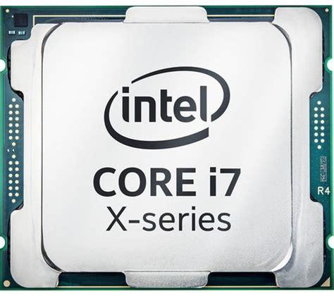 Intel I7 7800x intel i7 7800x unlocked processor deals pc world