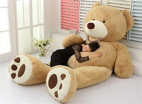 100 home warehouse design center big bear living 1 pcs 100cm giant teddy bear plush toy life size teddy