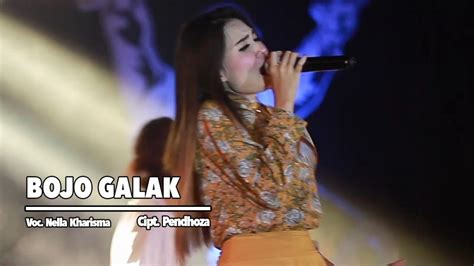 download mp3 bojo galak pendhoza nella kharisma bojo galak official music video youtube
