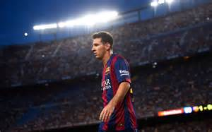 Barcelona to secure long term future of lionel messi amid speculation