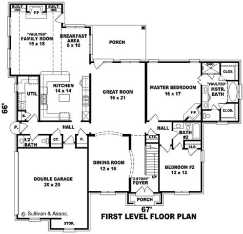 large two story house plans big house floor plans 2 story house floor plans