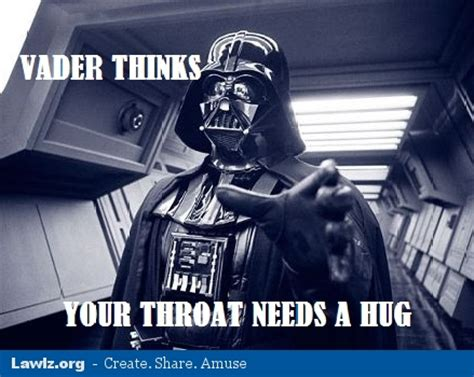 Vader Meme - this guy knows nothing about opo oneplus forums