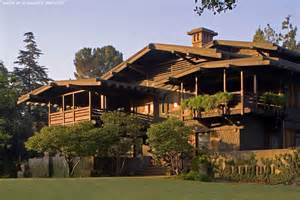 Gamble House Kelly Sutherlin Mcleod Architecture Inc Long Beach Ca