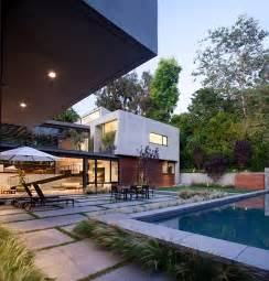 Landscape Architecture Los Angeles Refined Los Angeles Residence Surrounded With Charming