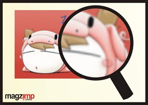 format gambar bitmap dan vektor tugas tik contoh gambar bitmap dan vektor
